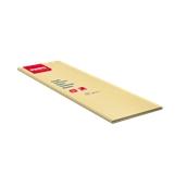 86325800 Τραπεζομάντηλο πολυτελείας με πλαστικό PE 100x100 σαμπανιζέ, FATO Ιταλίας