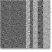 88441200 ΠΑΚΕΤΟ 50 Χαρτοπετσέτες Airlaid Tweed μαύρες, FATO Ιταλίας