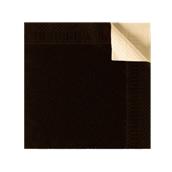 87268005 ΠΑΚΕΤΟ 50 Χαρτοπετσέτες 4Φ 40x40 Bicolor μαύρες/σαμπανιζέ, FATO Ιταλίας