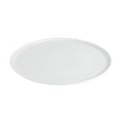 CI022350000 /A Πιατέλα Πίτσας Πορσελάνης Φ36cm, Σειρά Cinzia, Λευκή