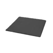 R392231ARDE /U Τετράγωνη Πλάκα σχιστόλιθου 30x30cm, Σειρά SLATE OLLY