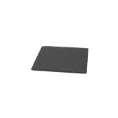 R390220ARDE /U Τετράγωνη Πλάκα σχιστόλιθου 20x20cm, Σειρά SLATE OLLY
