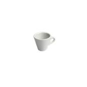 EC015040000 /A Φλυτζάνι Πορσελάνης DIANA 70cc, λευκό