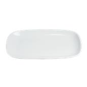 MM1AM300000 /U Ορθογώνιος Δίσκος 48x31x5cm, Σειρά MAGNUM, λευκός