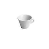 EC016090000 /A Φλυτζάνι Πορσελάνης 180cc, SANDY, λευκό