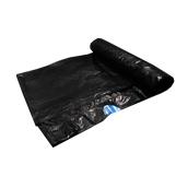 RBH-6080/335gr Ρολό 10 τεμ. σακούλες σκουπιδιών, απορριμμάτων 60x80cm με κορδόνι