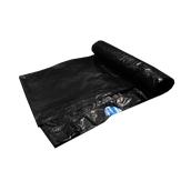 RBH-5575/285gr Ρολό 10 τεμ. σακούλες σκουπιδιών, απορριμμάτων 55x75cm με κορδόνι