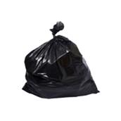 RB-6590/420gr Ρολό 10 τεμ. σακούλες σκουπιδιών, απορριμμάτων 65x90cm, βαρέως τύπου
