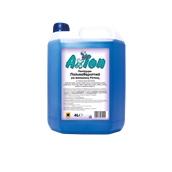 AX-DF-4LT Υγρό Πολυκαθαριστικό για δύσκολους ρύπους με άρωμα Φρεσκάδα 4L, AXION