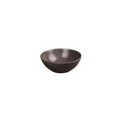 164-0018 Μπώλ 14cm StoneWare, Σοκολατί