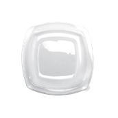 5050-LC Καπάκι για το πιάτο 4050 A-PET διαφανές.