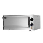 R-SMALL/E Φούρνος πίτσας εξαιρετικής κατασκευής ΜΟΝΟΣ 41x36x11cm - 1.6KW