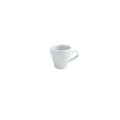 VS015100000 /A Φλυτζάνι Πορσελάνης CC 75 VESUVIO, λευκό