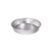 THPD-24 Ταψάκι αλουμινίου ενισχυμένο, 24cm για ψήσιμο γλυκών σε φούρνο