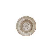 ATRRIT01CT Πιατάκι πορσελάνης 16cm, για φλυτζάνι 160cc, Terrain, BONNA