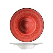 APSBNC28CK Πιάτο Βαθύ πορσελάνης 28cm, Passion, BONNA