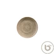 ATRGRM17DZ Πιάτο Ρηχό πορσελάνης 17cm, Terrain, BONNA