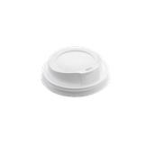 CF-LID-4OZ/WH Καπάκι Πιπίλα Άσπρο, για τα ποτήρια 4oz