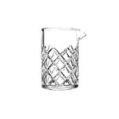 BIC05 500ml Mixing glass, πάχος γυαλιού 5mm, The Bars, Ιταλίας