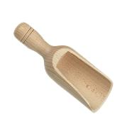 14/5 Ξύλινη Σέσουλα, οξιά, 20cm, Bisetti Italy
