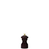 5T Μύλος Πιπεριού, ξύλο καρυδιάς, ύψος 100mm, Bisetti Italy