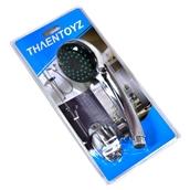 E-1651 Τηλέφωνο μπάνιου INOX με 2 επιλογές ρίψης