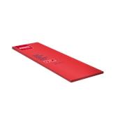88521400/88521401 Τραπεζομάντιλο Airlaid 100x100 Tablewear κόκκινα, FATO Ιταλίας