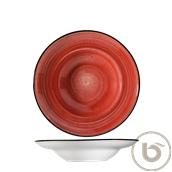 APSGRM27CK  Πιάτο Βαθύ πορσελάνης 27cm, Passion, BONNA
