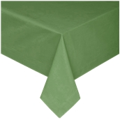 PAROS-180X140/GN Τραπεζομάντηλο από αδιάβροχο, αλέκιαστο ύφασμα, 150gr/m2, 140x180cm, πράσινο