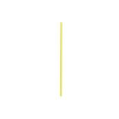 SS271084/SS012016 1000 Καλαμάκια Ίσια, FREDDO, Φ4.5x190 mm, Κίτρινα