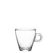EASYBAR /32CL Γυάλινο Φλυτζάνι Τσαγιού 32cl, Φ9,1x9,5cm, Σειρά EASY BAR, BORMIOLI ROCCO, Ιταλίας