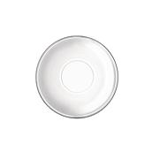 EASYBAR /SC-THE Γυάλινο Πιατάκι 14cm για φλυτζάνι Τσαγιού, Σειρά EASY BAR, BORMIOLI ROCCO, Ιταλίας