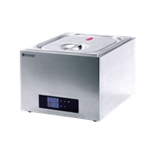 225264 Ηλεκτρικό Σύστημα Μαγειρέματος Sous-Vide GN 2/3, 13 λίτρων, 400W, HENDI