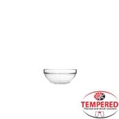COK-TBO-6 Γυάλινο μπωλ Tempered Φ6cm, CoK Spain