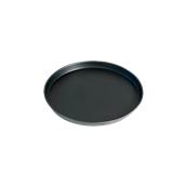 TLN2425 Ταψί Πίτσας «Blue steel» φ24x2.5cm, Ιταλικής Κατασκευής