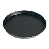 TLN4025 Ταψί Πίτσας «Blue steel» φ40x2.5cm, Ιταλικής Κατασκευής