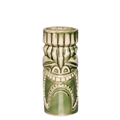 KUNA LOA/33CL Κούπα Tiki 33cl, φ7x17cm, APS Bar Supply