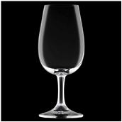 3779-21 Πλαστικό ποτήρι κολωνάτο TRITAN πισίνας 22.5cl διαφανές