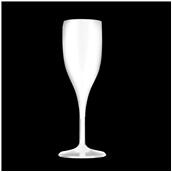 3777-11 Πλαστικό ποτήρι SAN πισίνας 15cl λευκό