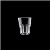 3767-21 Πλαστικό ποτήρι SAN πισίνας 4cl διαφανές