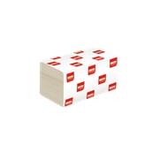 832306 ΠΑΚΕΤΟ 150 Χαρτοπετσέτες Interfolded 2Φ 24x16,4 Natural, Μπεζ, FATO Ιταλίας