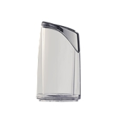 4783-21 Σαμπανιέρα SAN, για 1 μπουκάλι, 13.4x22.4cm,  Διάφανη