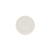BNC17DZ Πιάτο Ρηχό πορσελάνης 17cm, Banquet, BONNA