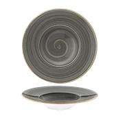ASCBNC28CK Πιάτο Ζυμαρικών πορσελάνης 28cm, Space, BONNA