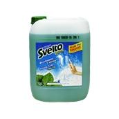 SVELTO-7510330 /10LT Συμπυκνωμένο καθαριστικό κουζίνας 10lt, με σόδα και μέντα, SVELTO