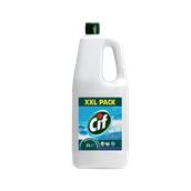 CIF-6561327/2LT Επαγγελματική πολυκαθαριστική κρέμα καθαρισμού για την κουζίνα & το μπάνιο, 2lt, Cif.