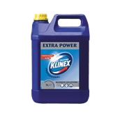 KLINEX-100846919 /5LT Παχύρρευστη χλωρίνη 5lt ultra, extra power, καθαρισμός/απολύμανση, Klinex