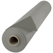 BOC-300/05 Ρολό Κουρτίνας Blackout 300cm x20μ., 230gr 100% Polyester, Γκρι σκουρο