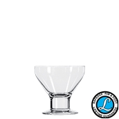 CATALINA-DESSERT-30CL Γυάλινο μπωλ παγωτού (*με εγγύηση φθοράς),  30cl, φ10.8x9.8cm, LIBBEY