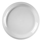 2756-11 Πιατέλα πλαστική στρογγυλή PP 29cm άσπρο